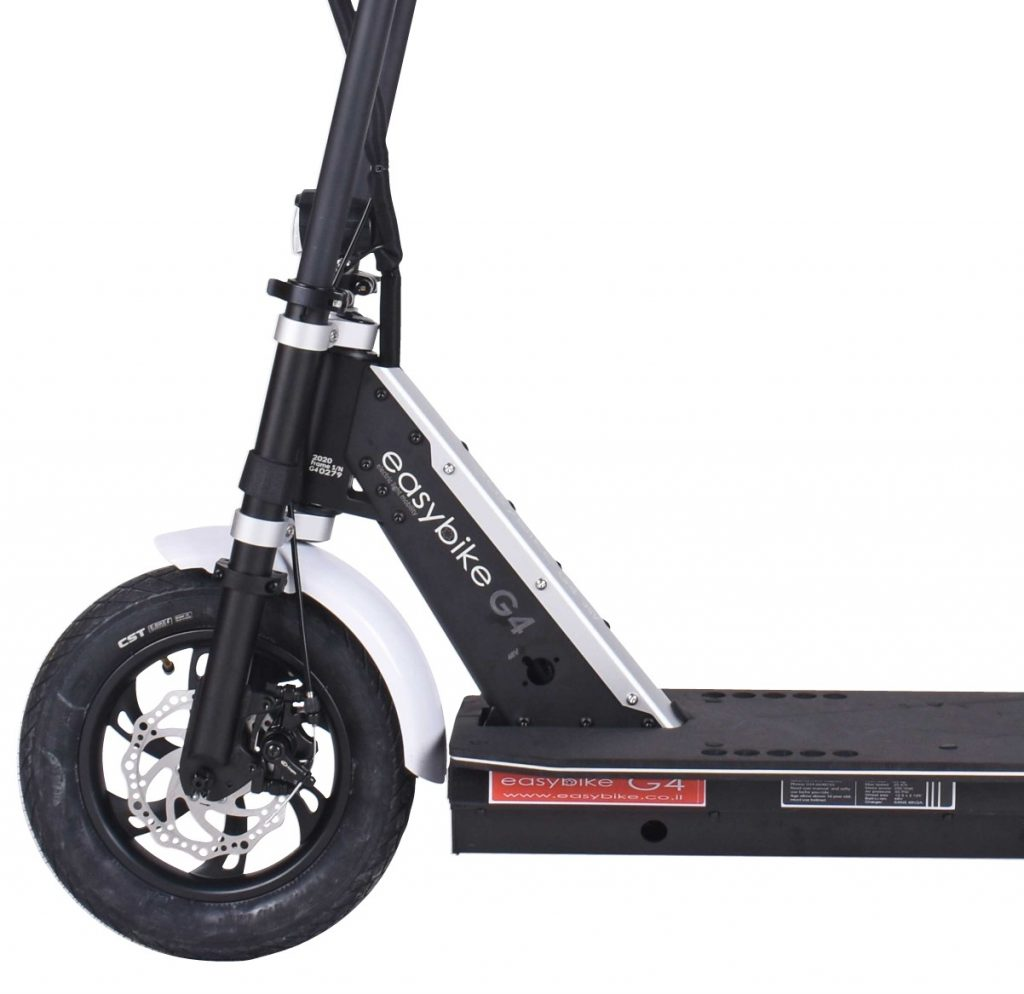 g4 electric scooter